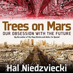 Trees on Mars Audiobook