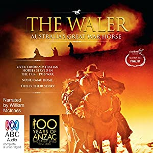 The Waler Audiobook
