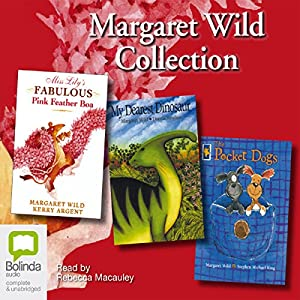 Margaret Wild Collection Audiobook