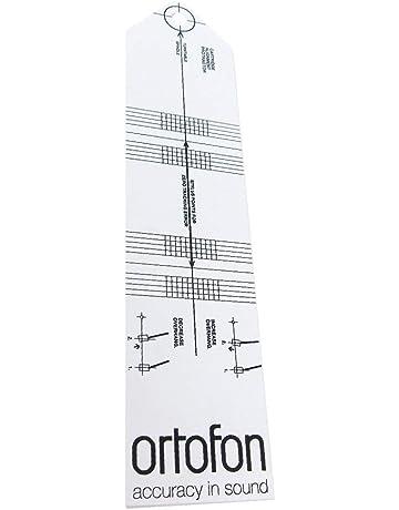 Ortofon - Transportador para el ajuste y alineación de cápsulas ...