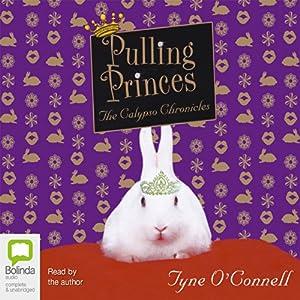 Pulling Princes Audiobook
