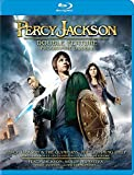 Percy Jackson And The Olympians: The Lightning Thief  / Percy Jackson: Sea of Monsters (Bilingual) [Blu-ray]
