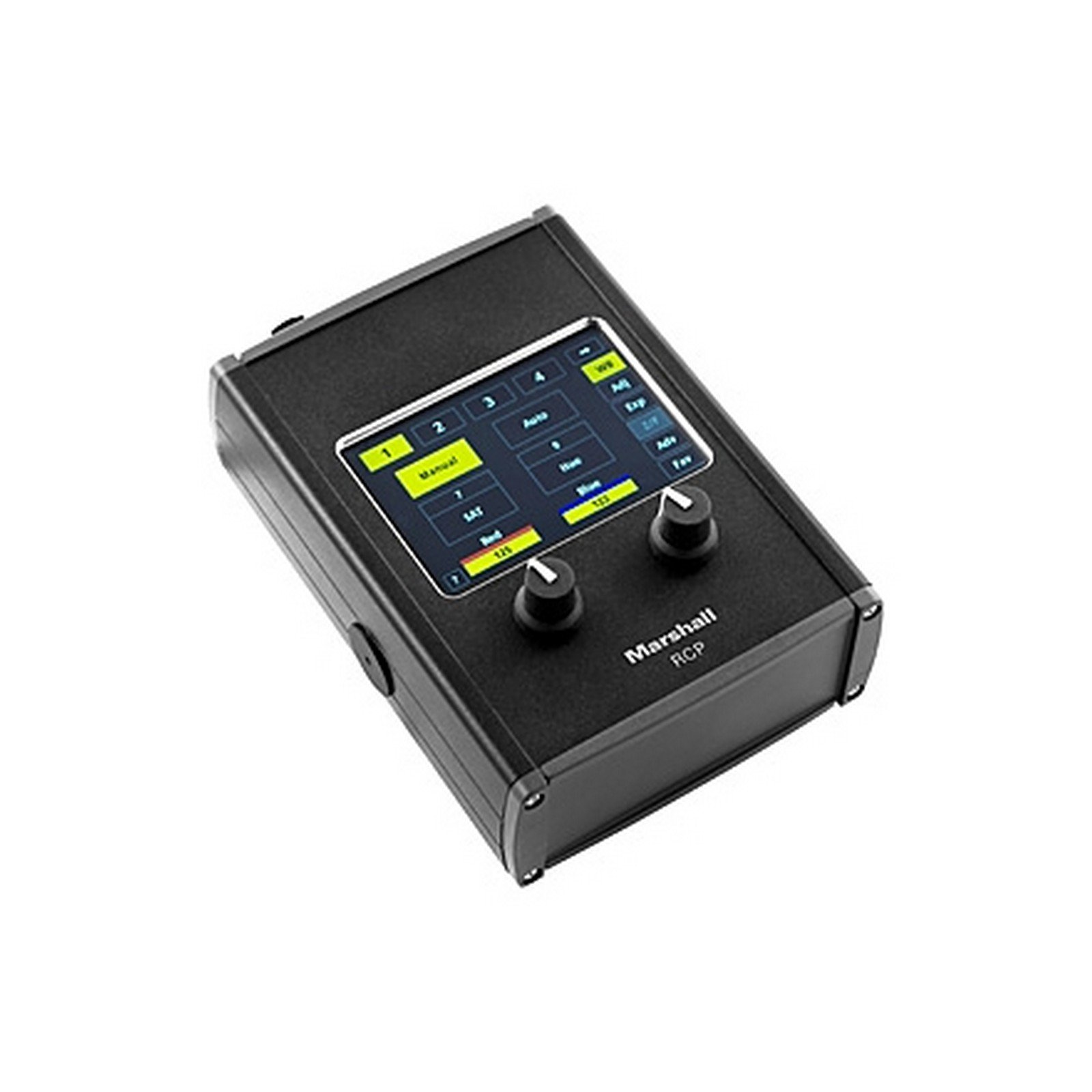 Marshall Electronics CV-RCP-100 | Touchscreen RCP Camera Control by Marshall