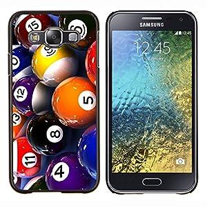 BearCase / Stark Shell-Kunststoff-Gehäuse-Schutzhülle /// Samsung Galaxy E5...