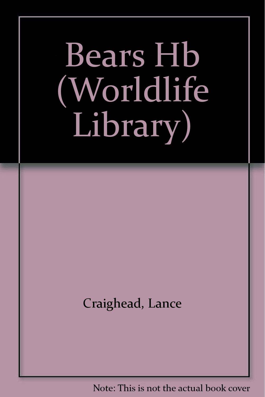 Download Bears (Worldlife Library) pdf