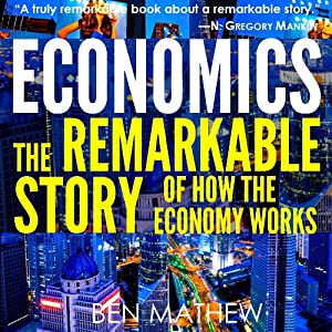 Economics Audiobook