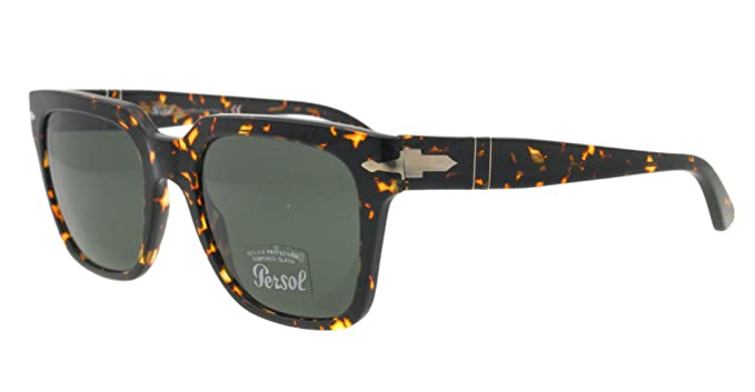 Amazon.com: Persol 2979 Sunglasses Color 91431: Persol: Clothing