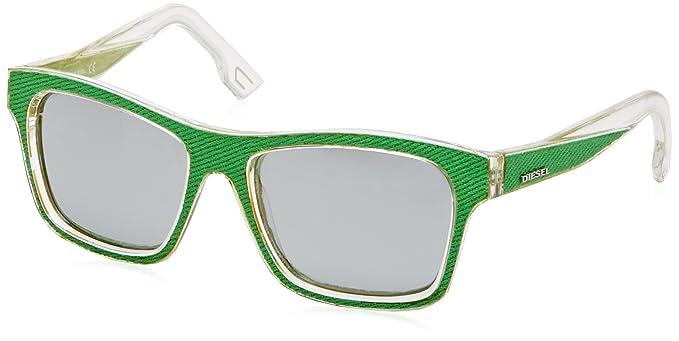 Ocean Eye, Gafas de sol Unisex Adulto, Negro (Nero) 50: Amazon.es: Ropa y accesorios