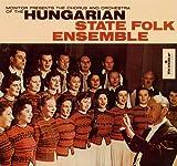 Hungarian State Folk Ensemble
