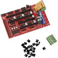 Generic PZIN51000052 Imported 3D Printer Controller Board RAMPS 1.4 For Arduino