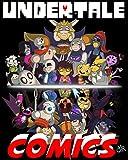 Undertale Comics: Chapter 2
