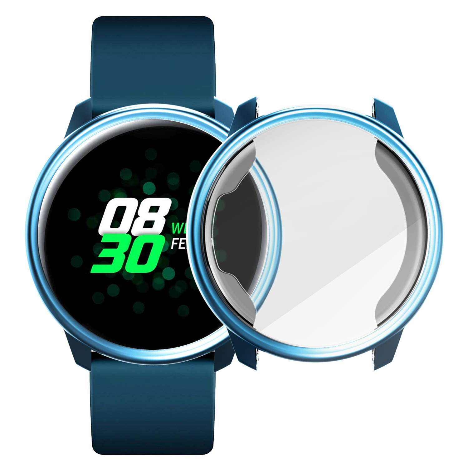FASTSNAIL - Funda para Samsung Galaxy Watch Active SM-R500 ...