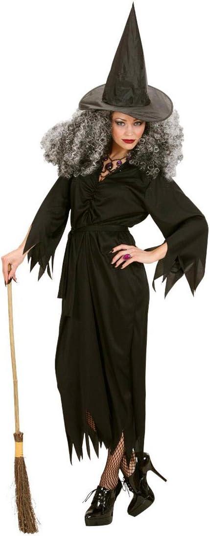 Disfraz de bruja para disfraz de brujas M 38/40 hechicera disfraz ...