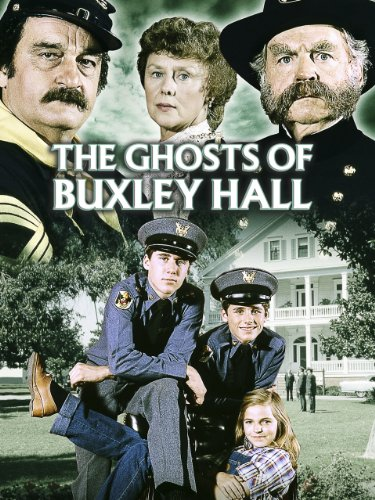 The Ghosts Of Buxley Hall (Best Of Ghost Adventures)