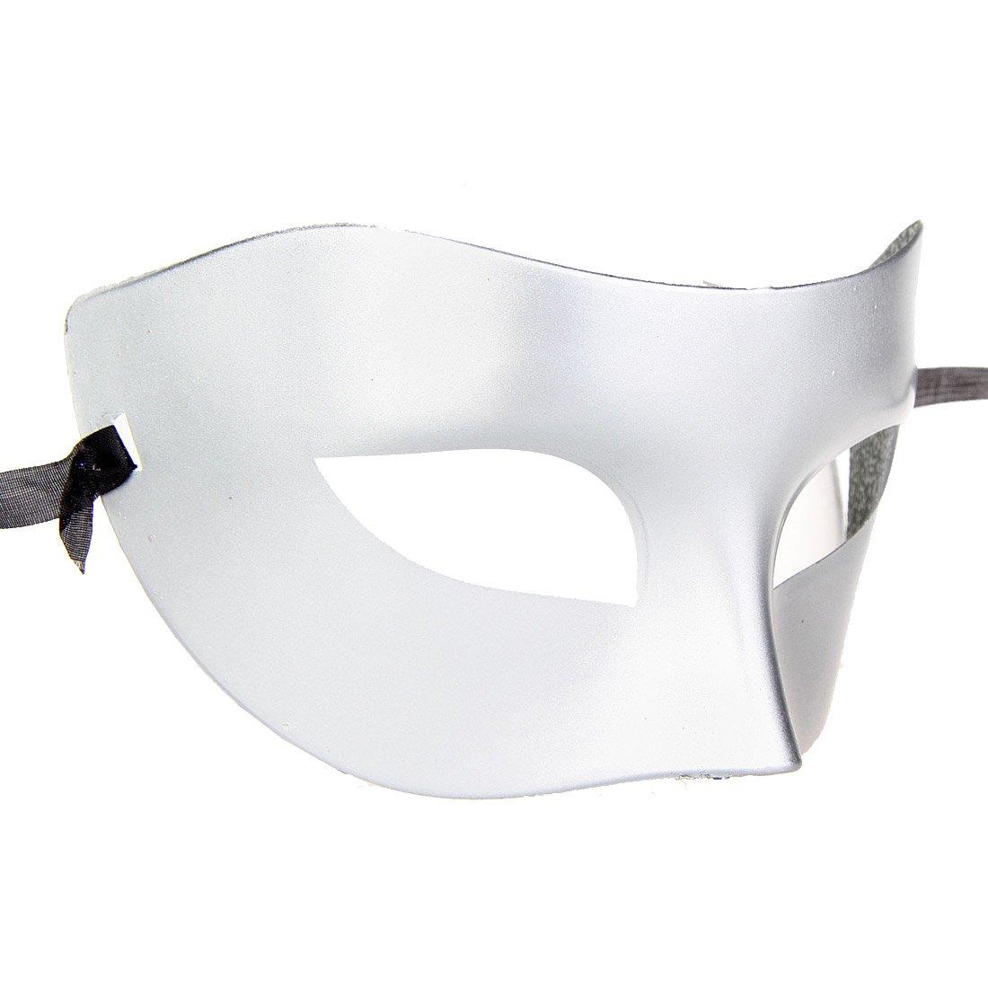 12pcs Set Different Colors Retro Masquerade Mask Mardi Gras Costume Party Accessory