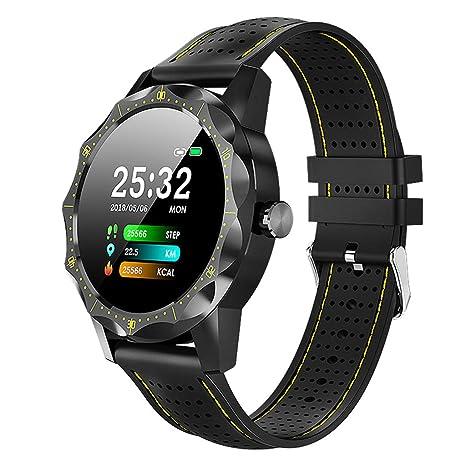 JingJingQi Reloj Inteligente Impermeable IP68 Sport Smart ...