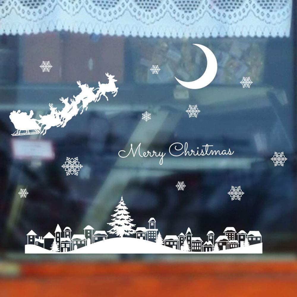Schmutzige Weihnachtsgedichte.Tebaise Weihnachten Karneval Deco Deko Weihnachten Fensterbild