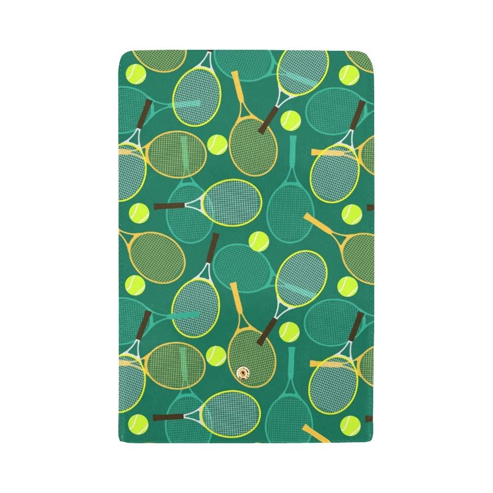 Raquetas de Tenis Personalizadas únicas Bolas Monedero Triple ...