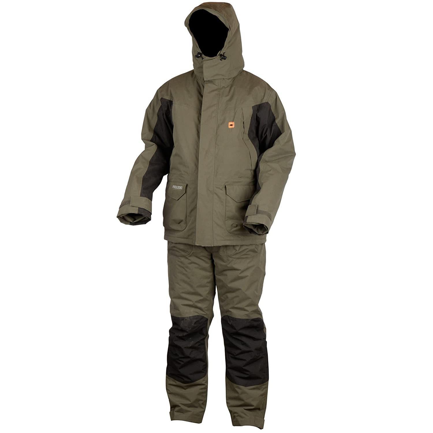 Prologic Highgrade Thermo Suit M 2 Teiler Thermo Angler-Winteranzug