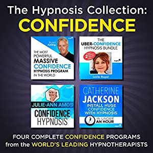 The Hypnosis Collection - Confidence Speech