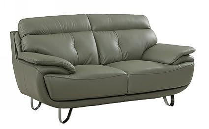 Terrific Amazon Com Blackjack Furniture A159 Gray L A159 Bralicious Painted Fabric Chair Ideas Braliciousco