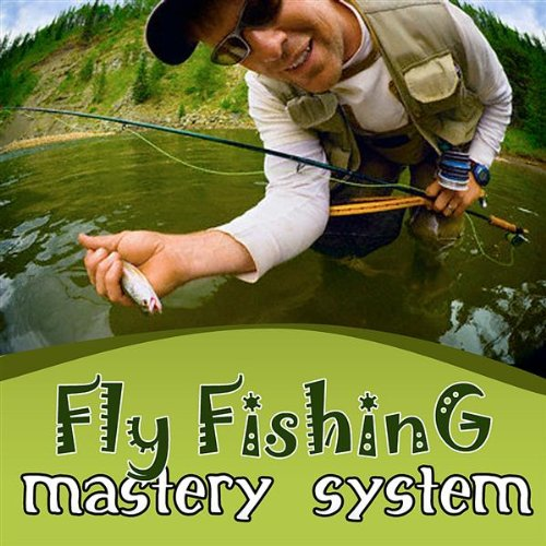 Filling-a-Fly-Fishing-Reel-With-Line-and-Backing