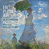En Plein Air: The Jazz Professors Play Monet