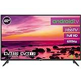 Televisor Smart TV de 40 pulgadas Android Full HD - Grunkel LED ...