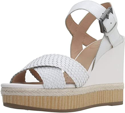 Sandali Punta Aperta Donna Geox D Yulimar C Scarpe Scarpe e