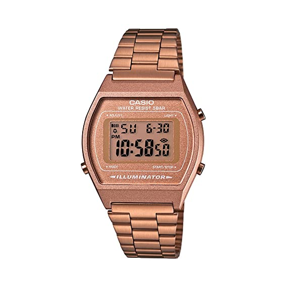 72f18012f8f1 Casio Collection B640WC-5AEF