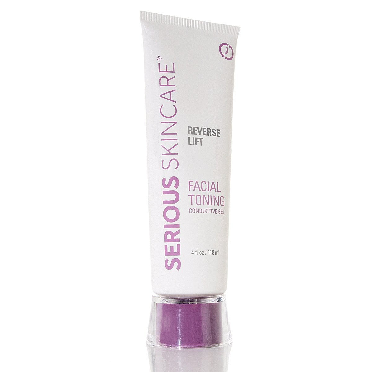 Serious Skincare Gel - just the gel, 4 oz