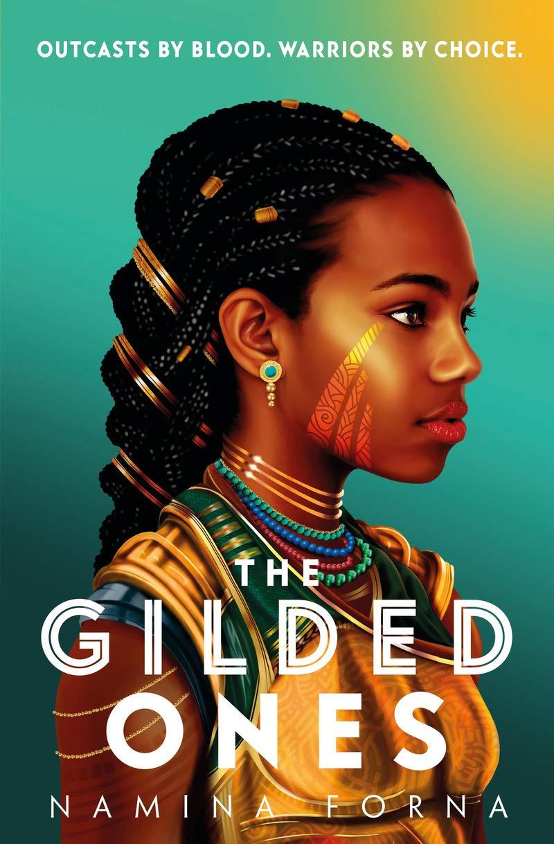 The Gilded Ones: Amazon.co.uk: Namina Forna: Books