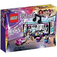 Lego Pop Star Recording Studio, Multi Color