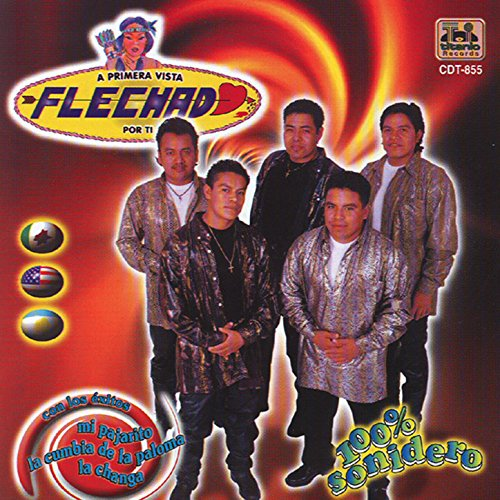 Amazon.com: La Cumbia De Las Palomas: Flechad: MP3 Downloads