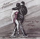 Histoire Du Tango / Libertango / Etudes 1-6 (Audiophile Master)