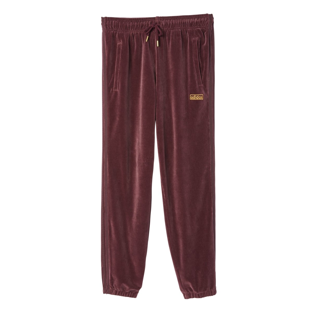 adidas Originals - Pantalón de chándal para Hombre Granate ay9231 ...