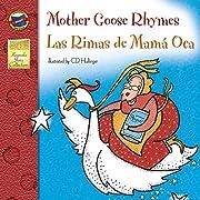 Mother Goose Rhymes, Grades PK - 3: Las Rimas de Mama Oca (Keepsake Stories)