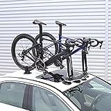 SeaSucker Mini Bomber Two Bike Rack for Cars USA