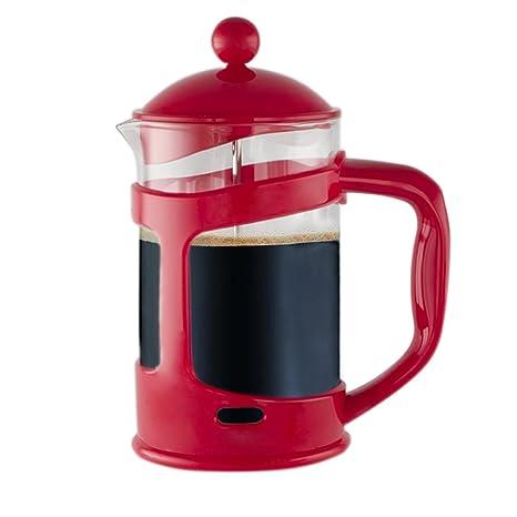 Amazon.com: Imperial casa colorido prensa francesa cafetera ...