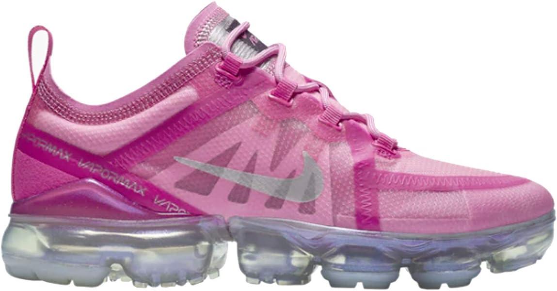 c4230463f0e65 Amazon.com | Nike Womens Air Vapormax 2019 Womens Ar6632-600 Size 11 ...