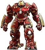 Hot Toys Movie Masterpiece - 1 6 Scale Fully Poseable Figure: Avengers Age of Ultron - Hulkbuster ムービー・マスターピース アベンジャーズ エイジ・オブ・ウルトロン ハルクバスター 1 6スケール プラスチック製 塗装済み可動フィギュア