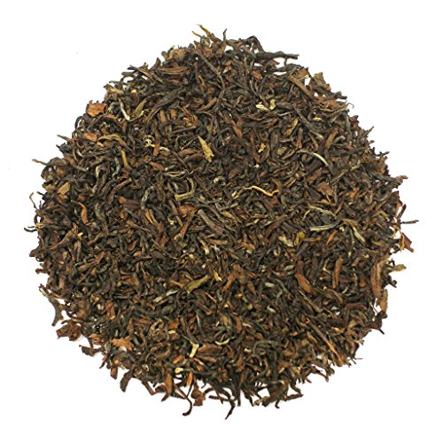 The Tea Farm - Darjeeling 1st Flush Black Tea - Indian Loose Leaf Black Tea (4 Ounce - Shopping Sites Online List Indian