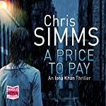 A Price to Pay | Chris Simms