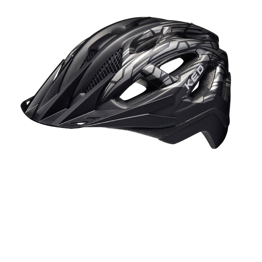 KED Matt Pylos Helmet Pearl Matt KED 2018 Fahrradhelm 5872d2