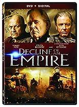 Decline of an Empire [DVD + Digital]