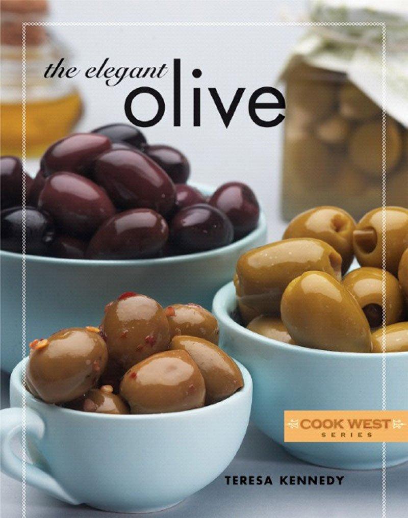 Read Online The Elegant Olive (Cook West) pdf