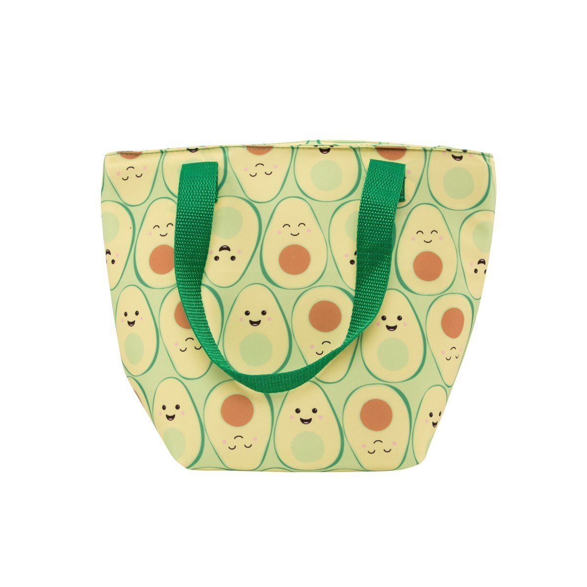 Happy avocado lunch Tote RJB Stone