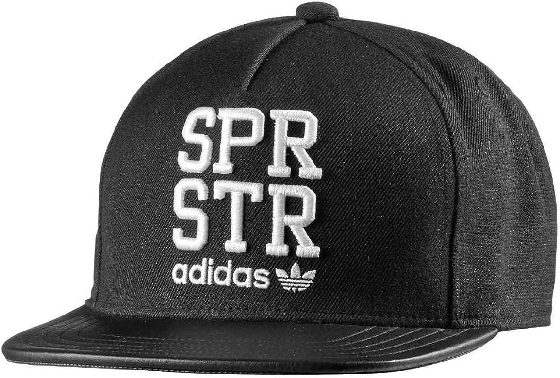 adidas Originals SPR STR – Gorra snapback Cap: Amazon.es: Ropa y ...