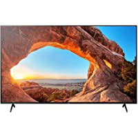Sony X85J 4K UHD Class HDR Smart 65 inch LED Smart TV