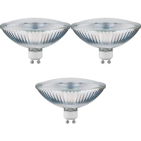 Paulmann LED Reflektor 4W GU10 Warmweiß